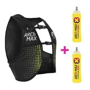 ARCh MAX HV-6 Unisex Yellow (2020-2021) + 2 Hydraflask 500ml