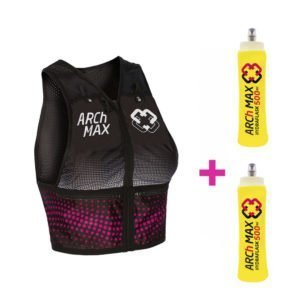 ARCh MAX HV-6 Woman Pink (2020-2021) + 2 Hydraflask 500ml