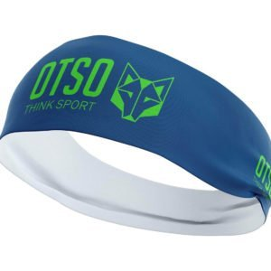 ELECTRIC BLUE / FLUO GREEN - 12 cm