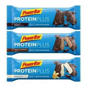 PowerBar Protein Plus Low Sugar