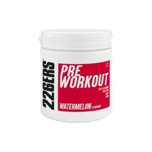 226ERS PRE WORKOUT