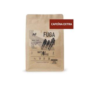CROWN CAFÉ CON EXTRA DE CAFEÍNA WATTIOS COFFEE 250g