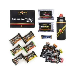 CROWN PACK ENDURANCE TESTER 550ML