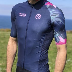 MAILLOT FIND YOUR EVEREST PRO JUNGLE
