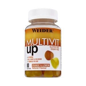 WEIDER MULTIVIT UP