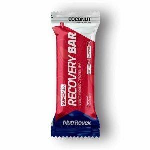 NUTRINOVEX SUPROLEX RECOVERY BAR COCONUT