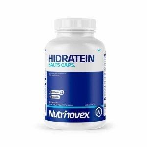 NUTRINOVEX HIDRATEIN SALTS CAPS