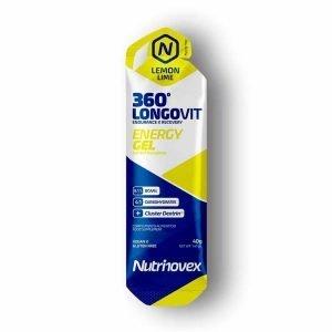 NUTRINOVEX LONGOVIT 360 GEL LIMA LIMÓN