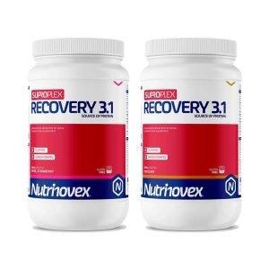 NUTRINOVEX SUROPLEX RECOVERY 3.1
