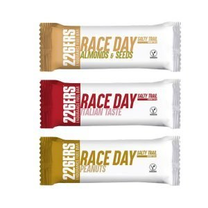 226ERS RACE DAY BAR SALTY TRAIL
