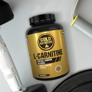 GOLD NUTRITION L-CARNITINE