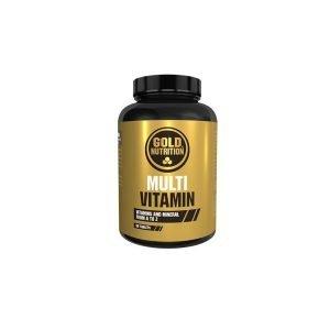 GOLD NUTRITION MULTIVITAMIN