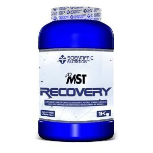 SCIENTIFFIC NUTRITION RECOVERY