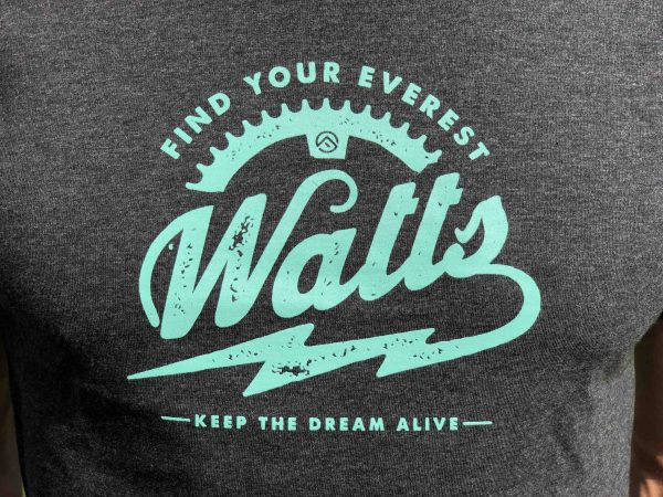 """CAMISETA CASUAL FIND YOUR EVEREST """"WATTS"""""""